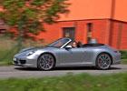 Videotest: Porsche 911 Carrera S Cabriolet