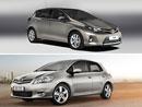 Toyota Corolla/Auris