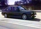 Video: Zavzpomínejte na osmdesátá léta s BMW řady 3 (E30)