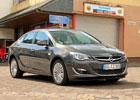 Opel Astra Sedan: První jízdní dojmy, české ceny