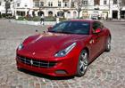 Ferrari čeká rekordní prodeje, krize nekrize