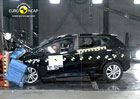 Euro NCAP 2012: Kia Cee'd – Pět hvězd i pro druhou generaci