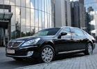 Hyundai předvede v Moskvě pancéřovanou limuzínu Equus