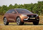 Ruská Lada pracuje na pěti nových modelech