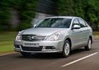 Nový Nissan Almera je určen jen Rusům