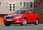 Top 100 nejprodávanějších aut světa: Octavia je až osmatřicátá
