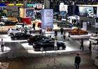 Autosalon Moskva 2012: speciální příloha