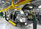 Jaguar-Land Rover uvažuje o továrně v Saúdské Arábii