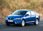 Nový SEAT Toledo: Všechny výbavy a motorizace pro španělský trh