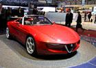 Alfa Romeo na bázi Mazdy MX-5 bude mít vlastní motory a bude dražší