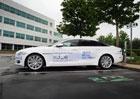 Jaguar XJ_e: Plug-in hybrid s přeplňovaným dvoulitrovým čtyřválcem