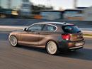 BMW 114i: 75 kW za 552 tisíc korun