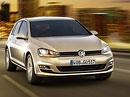To je on: Volkswagen Golf VII. Leh��, elegantn�j�� a se spot�ebou 3,2 l/100 km