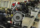 Modernizovaný 1,6 HDi: Snížení spotřeby o 6 %