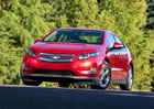 Prodejci Chevroletu odmítají prodávat elektromobil Volt