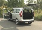 Videotest: Dacia Lodgy 1,5 dCi je šampion levného prostoru