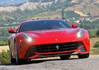 Ferrari má nový prodejní rekord