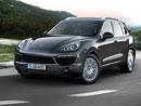 Porsche Cayenne S Diesel dostane osmiválcové biturbo