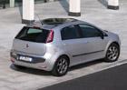 Fiat hledá odbyt pro platformu Punta. Dostane ji Mazda 2?