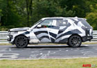 Spy Photos: Prodlou�en� Range Rover
