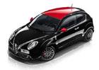 """Alfa Romeo si pro Paříž přichystala dvě """"motocyklové"""" edice MiTa"""