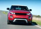 Land Rover se nebrání ještě menšímu modelu než Evoque