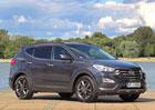 Nový Hyundai Santa Fe na českém trhu začíná na 699.990 Kč