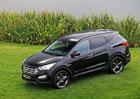 Nový Hyundai Santa Fe dorazil do Česka: Ceny, výbavy, první jízdní dojmy
