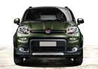 Fiat Panda Trekking: Elektronika místo 4x4