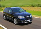 Fiat Freemont s novým motorem: Benzinový čtyřválec 2,4 16v