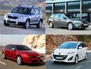 Auto za 500 tisíc korun: Půjdete do bazaru, nebo do showroomu?