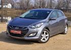 Hyundai i30 1,6 GDI: Konec dlouhodobého testu