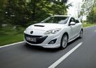 Nová Mazda 3 bude lehčí a úspornější