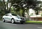 Renault Fluence 2013: Korejské deja vu