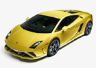 Facelift Lamborghini Gallarda a Gallardo LP570-4 Edizione Tecnica: Rohaté novinky z Itálie