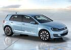 VW Golf VII BlueMotion se chlubí spotřebou jen 3,2 litru na 100 km