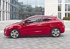 Hyundai i30: Třídveřová verze je o 10 tisíc levnější, stojí od 279.900 Kč