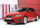 SEAT Leon: Motory, výbavy a britské ceny