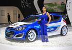 Hyundai i20 WRC: Návrat mezi elitu (doplněny fotografie)