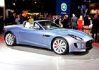 Jaguar F-Type: V Německu od 1,85 milionu Kč