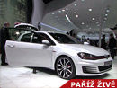 Video z v�stavi�t�: Volkswagen Golf GTI