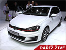 VW Golf VII: Prvn� �iv� dojmy