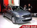Citroën C-Elysée: První živé dojmy