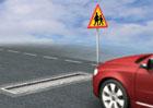 Prevence, nebo šikana? Švédský retardér trestá rychle jedoucí řidiče
