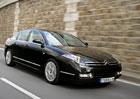 Citroën C6: Vlajková loď definitivně končí