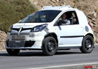 Spy Photos: Smart ForTwo s technikou Renaultu
