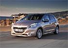 Peugeot ve Francii přeruší výrobu 208