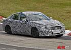 Spy Photos: Infiniti G37 s šestiválcem a G22d s motorem od Mercedesu