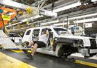 Výroba modelů Jeep bude probíhat i v Rusku, dohoda je na spadnutí