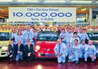 Fiat vyrobil v Polsku 10 milionů aut